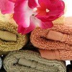 Como limpar toalhas fedorentas!