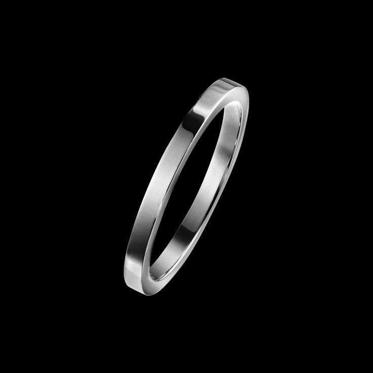 Platinum Wedding Ring G34LT200 - Piaget Wedding Jewelry Online