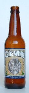 Celis White.  A world-class wit bier brewed in Austin by Perre Celis.  The brewery closed in 2000.  He died in 2011.  A real loss for beer lovers.