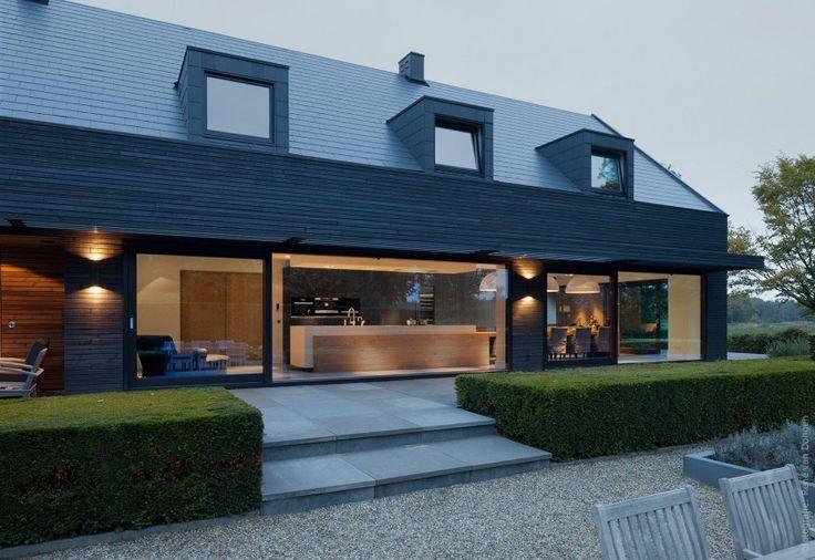 Woonhuis M by WillemsenU Architecten | HomeDSGN