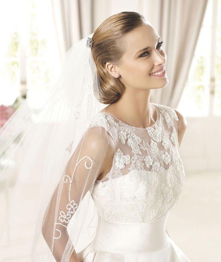 DALIA, Vestido Noiva