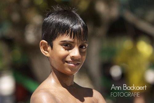 SUrinam boy