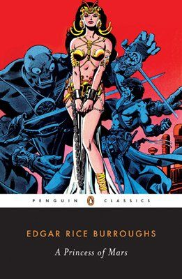 Penguin Edition - cover art supplied by Bill Hillman from Marvel comic