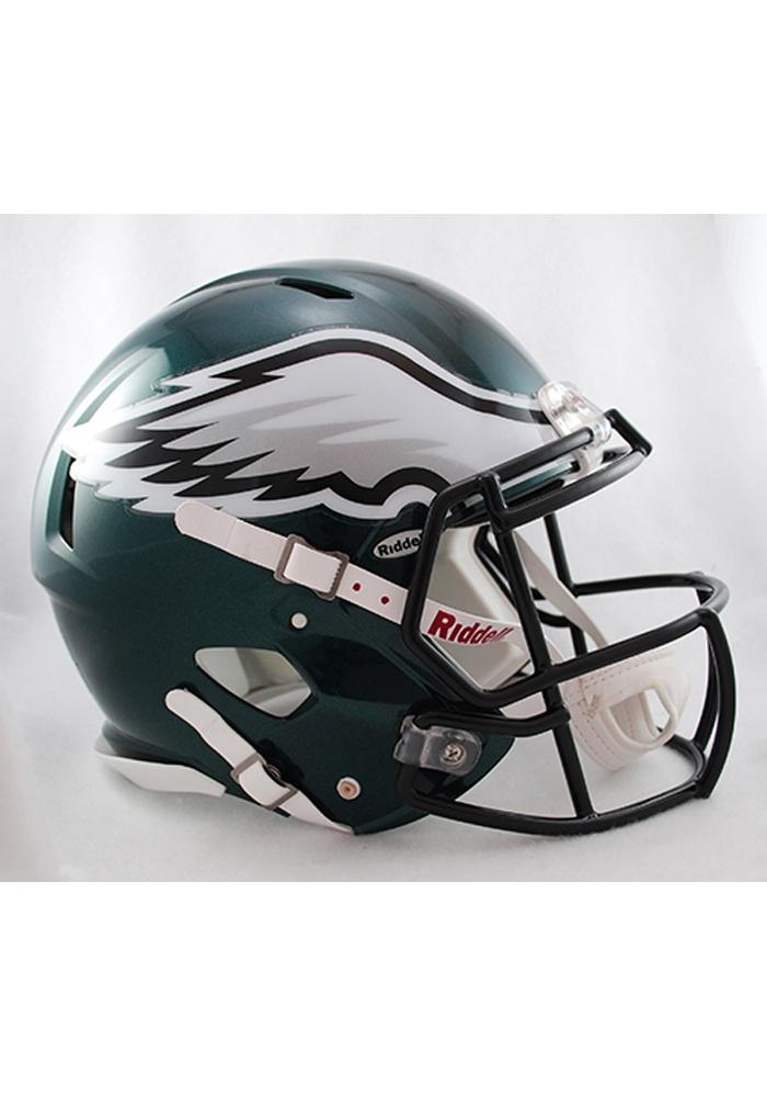 Philadelphia Eagles Speed Authentic Helmet http://www.rallyhouse.com/shop/philadelphia-eagles-riddell-philadelphia-eagles-speed-authentic-helmet-8561124 $299.99