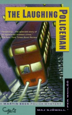 Superintendent Martin Beck seeks the murderer of nine passengers on a Stockholm bus, one of whom was his best detective.