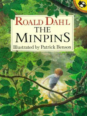 The Minpins - An exciting fantasy story that brings out some strong emotions