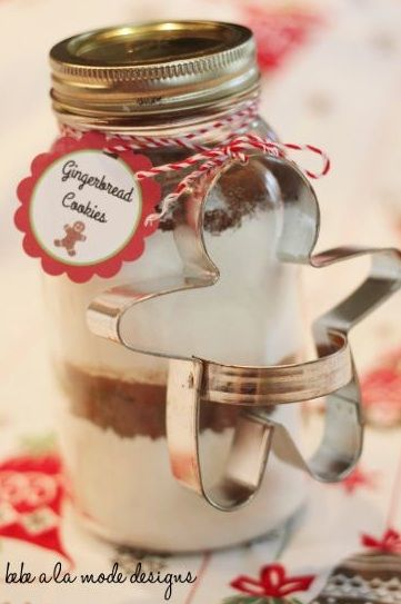 11 best 10 fabulous homemade christmas gifts in a jar images on 10 fabulous homemade christmas gifts in a jar solutioingenieria Gallery