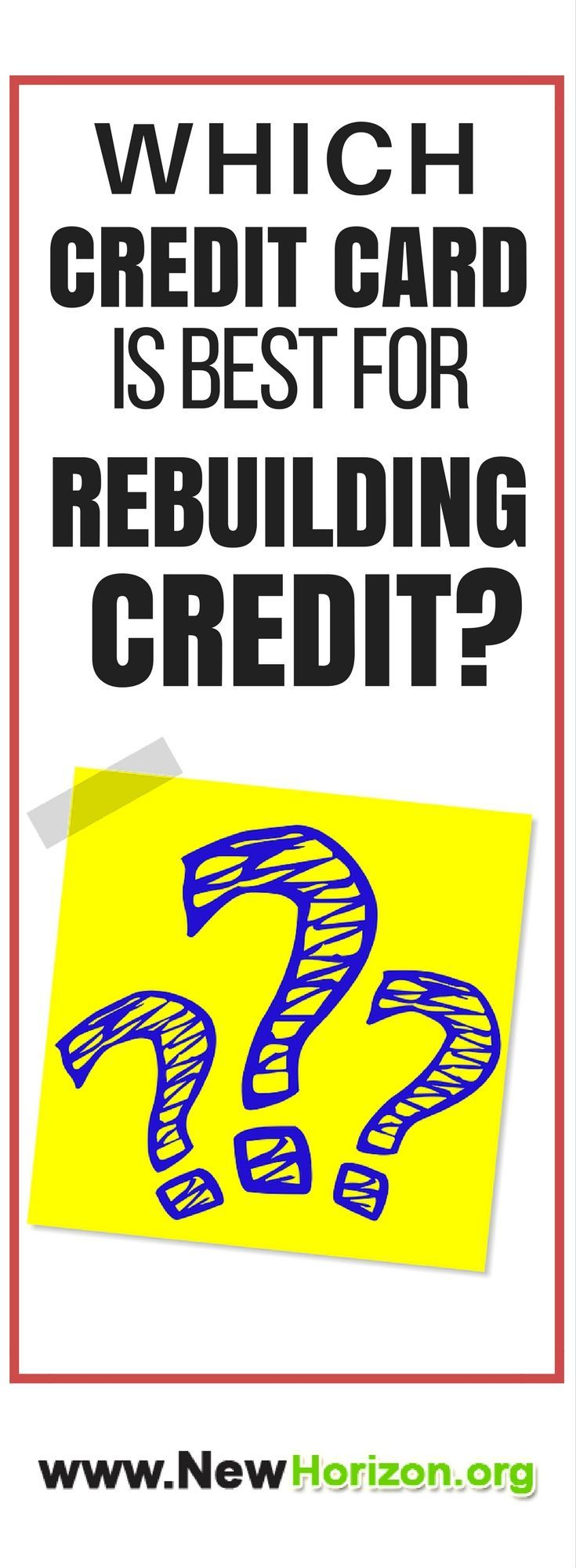 Unsecured credit cards for bad credit or Secured credit cards? Which is better for rebuilding credit?