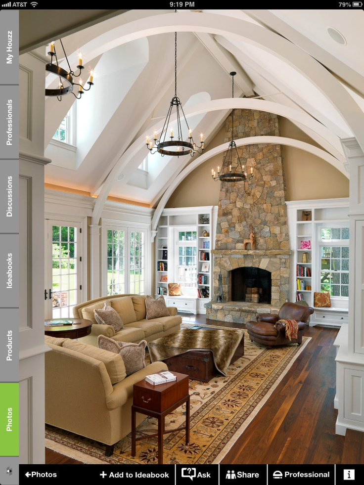 Best Images About Fireplace Ideas Pinterest Faux Stone Mantels And Mantles