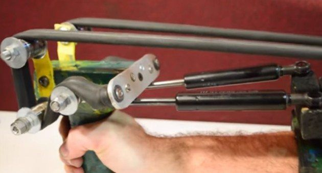 How to Build Your Own Compound Slingshot