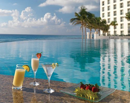 Best Mexico All-Inclusive Resorts | All-Inclusive Destination Weddings & Honeymoons | Le Blanc Spa Resort Cancun