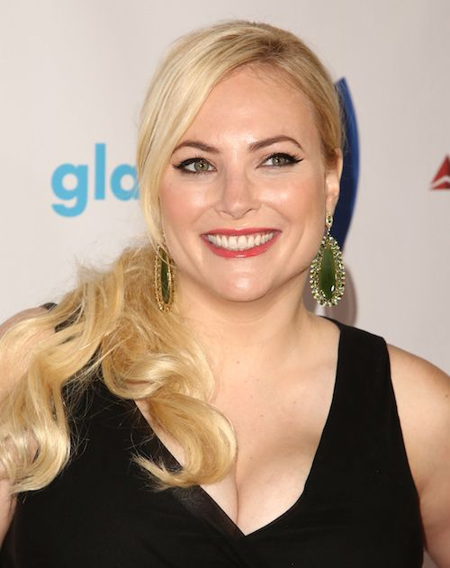 """Meghan McCain Is Joining """"The View"""""""