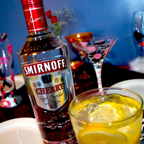 17 best images about mixed vodka flavored drinks on for Flavored vodka mixed drinks
