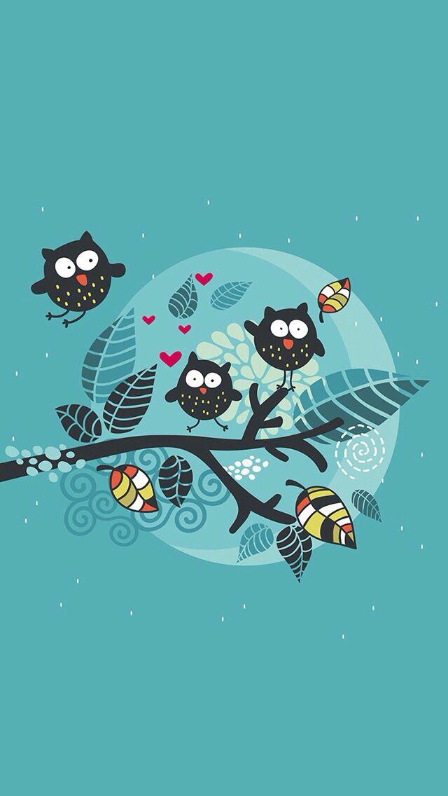 Best 25 Owl Wallpaper Iphone Ideas On Pinterest Cute