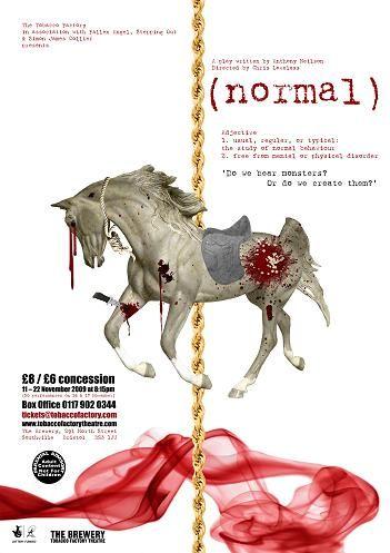 Normal, UK Tour