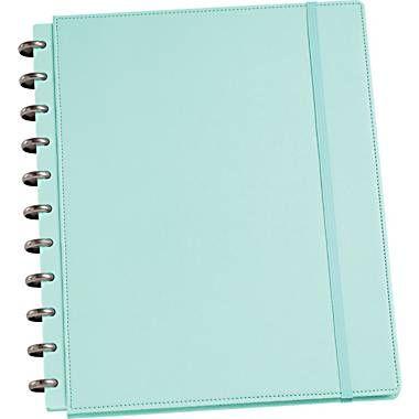 Martha Stewart Discbound Notebooks | LulaBelle Handicrafts