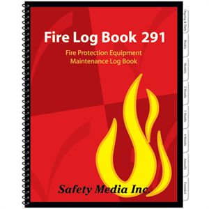 FIRE LOG BOOK 291