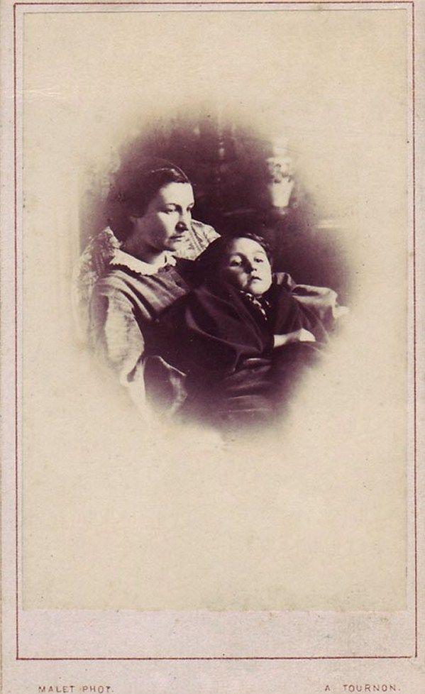 Memento Mori: The Macabre Victorian Art of Death Photography