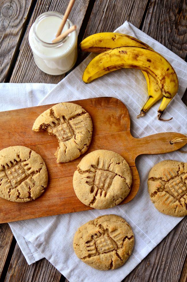 vlacne bananove susenky s arasidovym maslem