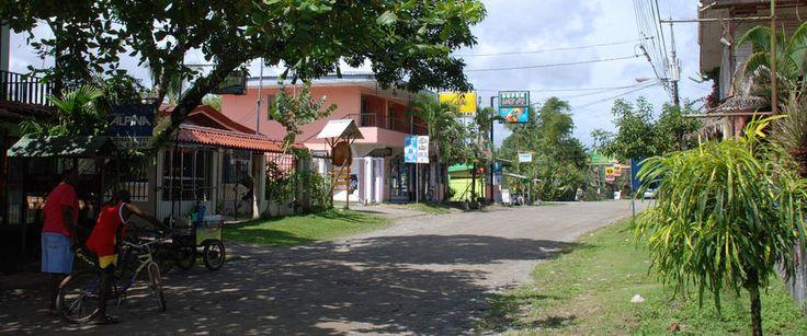 Cahuita, Costa Rica - Cahuita National Park