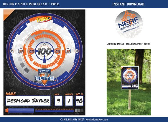 Nerf N-Strike Elite Shooting Targets (8.5 x 11)  Comes in a digital (PDF) printable file.  Directions for assembly are included in the document. -----------------------------------------  HOW TO BUY & DOWNLOAD:  1. ADD TO CART  2. PROCEED TO CHECKOUT  3. CLICK THE DOWNLOAD BUTTON on your screen immediately after purchase.  ◌◌◌◌◌◌◌◌◌◌◌◌◌◌◌◌◌◌◌◌◌◌◌◌◌◌◌◌◌◌◌◌◌◌◌◌◌◌◌◌◌◌◌◌◌◌◌◌◌◌◌◌◌◌◌◌◌◌◌◌◌  → NEED MORE OR LESS? To see the individual listings for these products and additional matching items visit…