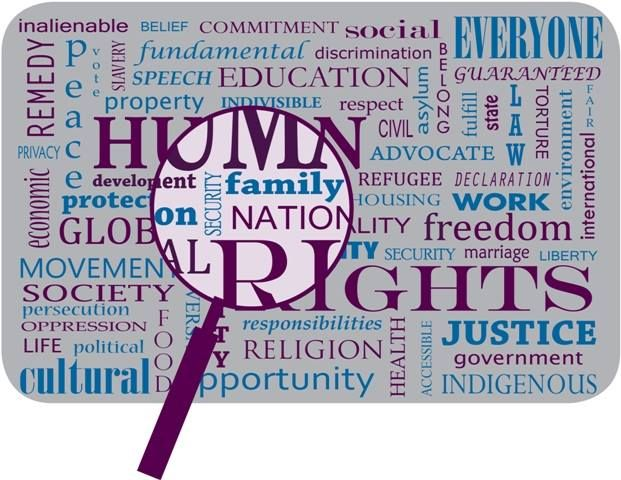 """""""Life is not a matter of place, things or comfort; rather, it concerns the basic human rights of family, country, justice and human dignity."""" - Imelda Marcos http://www.2540.org"""