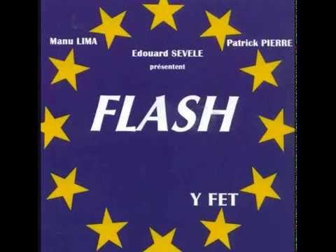 zouk chiré ..Y Fet ..album Flash vol 1.. chant:Edouard SEVELE