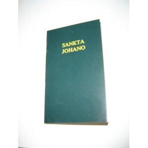 Esperanto John   $4.99
