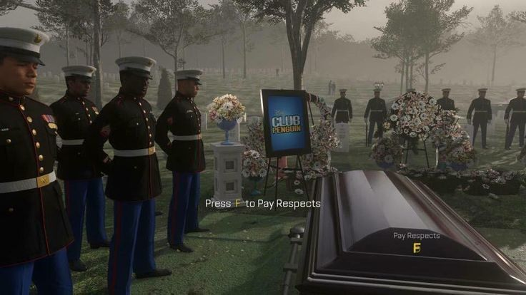R.I.P Club Penguin. A game that we invested our childhood lives into.