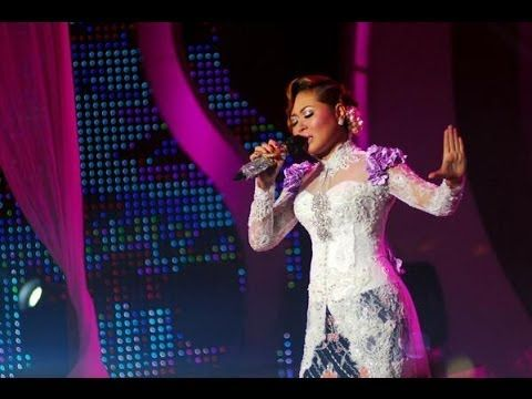 "Dangdut Academy Konser Final 6 Besar - IKIF D'Academy "" Bunga Pengantin """