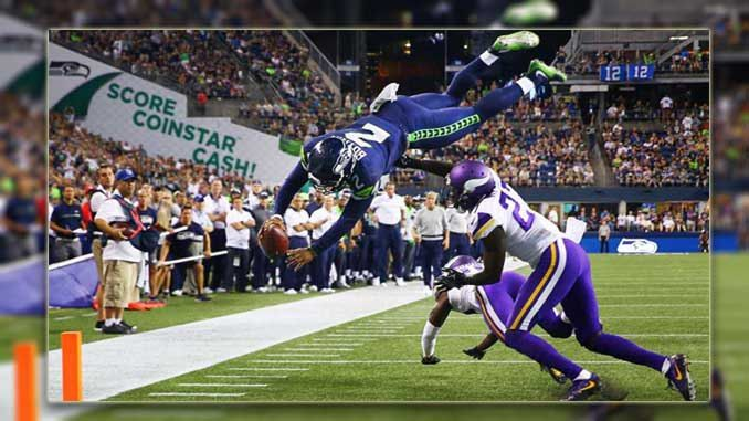 Minnesota Vikings vs Seattle Seahawks Live Stream Teams: Minnesota Vikings vs Seattle Seahawks Time: 10:00 PM Date: Friday on 18 August 2017 Location: Century Link Field, Seattle TV: NAT Watch NFL Live Streaming Online The Minnesota Vikings play the professional football games becoming the...