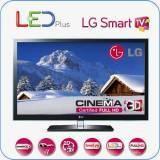 """Pantalla LED de 37"""" 3D LG 42LW650S, SmartTV, 2 USB, Grabacion de TV 539 lan wifi rec"""