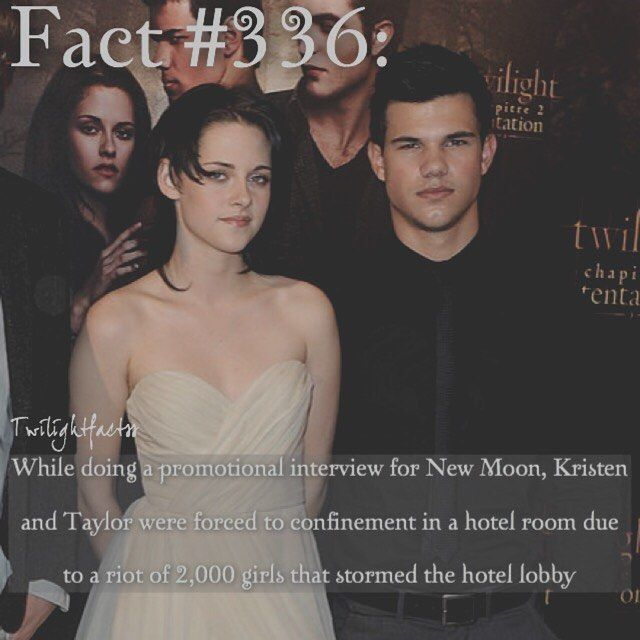 "1,306 Synes godt om, 2 kommentarer – Twilight Facts (@twilightfactss) på Instagram: ""~ That had to have been scary - Autumn…"""