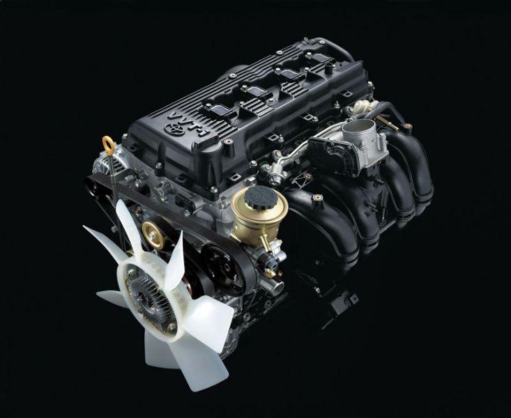 New Kijang Innova E Bensin & Diesel