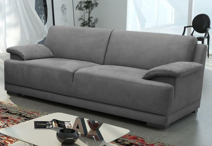 Schön sofa microfaser