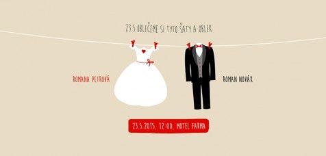 Svatební oznámení 149