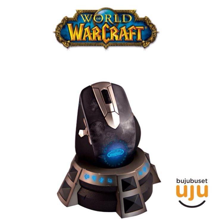 Steelseries - World of Warcraft Edition IDR 1.850.000