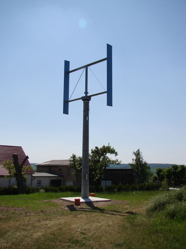 http://netzeroguide.com/vawt.html Vertical axis wind generator facts site. VAWT have numerous pros in comparison to conventional wind turbines and are gaining popularity with regard to property owners.