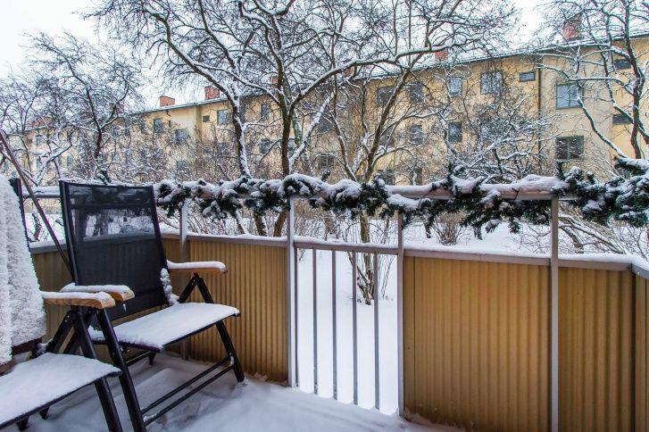 Notar - Stramaljvägen 7, Bromma Riksby