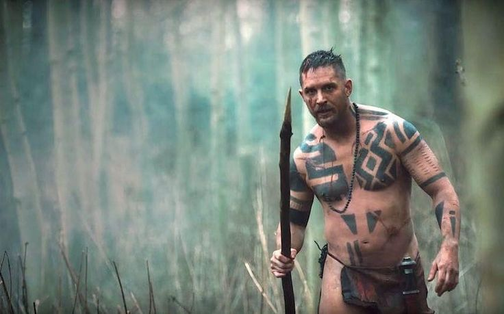 Tom Hardy's Taboo: series one so far in pictures