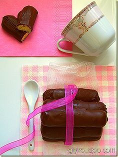 Chocolate Fingers (@magyreuontas.blogspot.gr)