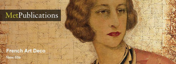 Met Publications. Online access to Metropolitan Museum of Art's catalogues