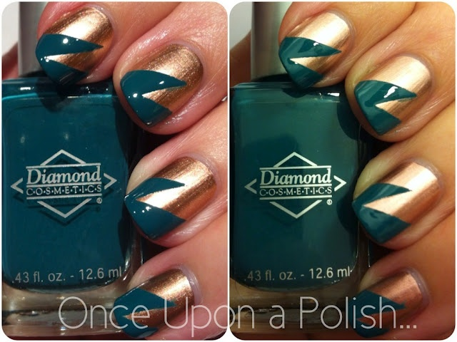 My Blog Verwandt Mit Lightning: 1000+ Images About Nail Polish Blogs: Designs For Ovarian