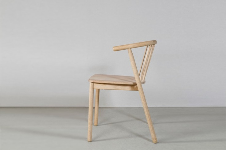 Vang chair by Andreas Engesvik (and Martin Nichols)