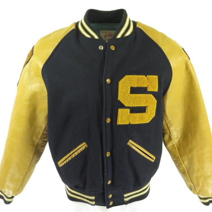 <p>Varsity letterman jackets are a classic style when it comes to vintage clothing so if you are just looking for the varsity look or true American vintage apparel, then this jacket will fit the bill.</p>