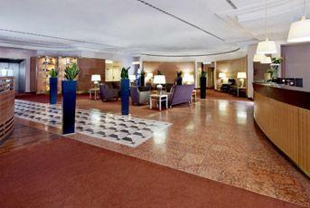 Ihr Flughafenhotel in Düsseldorf: Ihre Oase am Airport Düsseldorf