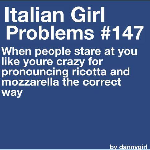 Italian Girl Quotes | Italian Girl Problems Quotes Italian girl problems