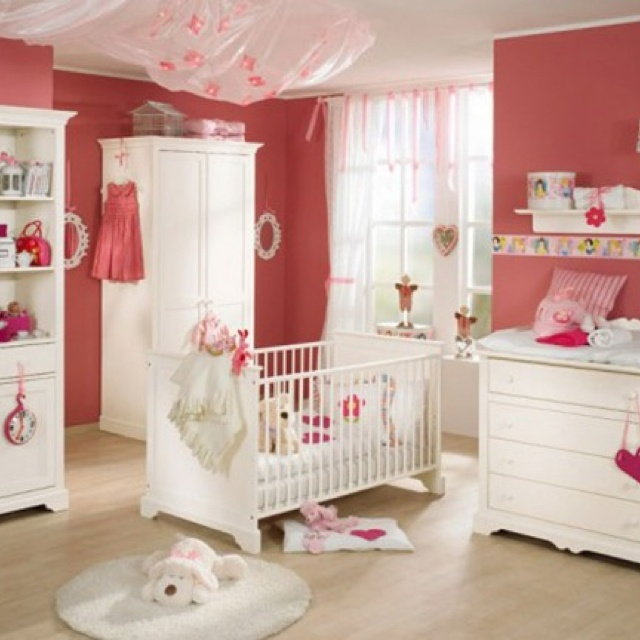 116 Best Pink Baby Nursery Ideas Images On Pinterest | Babies Nursery,  Nursery Ideas And Baby Girl Rooms
