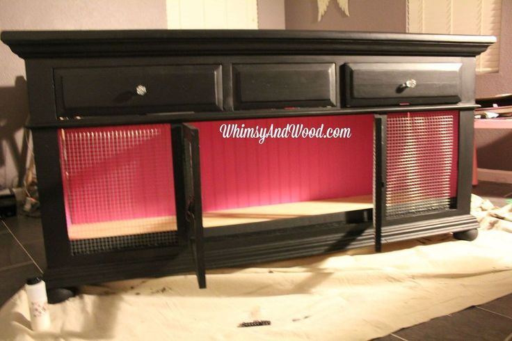 Haha Whoever Sold Her This 50 Dresser On Craigslist