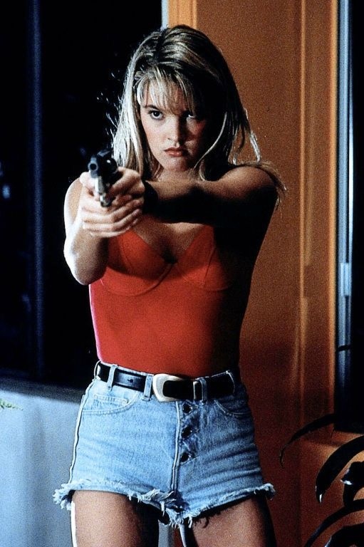 Assured, Bridgette wilson sampras hot ass and shame!